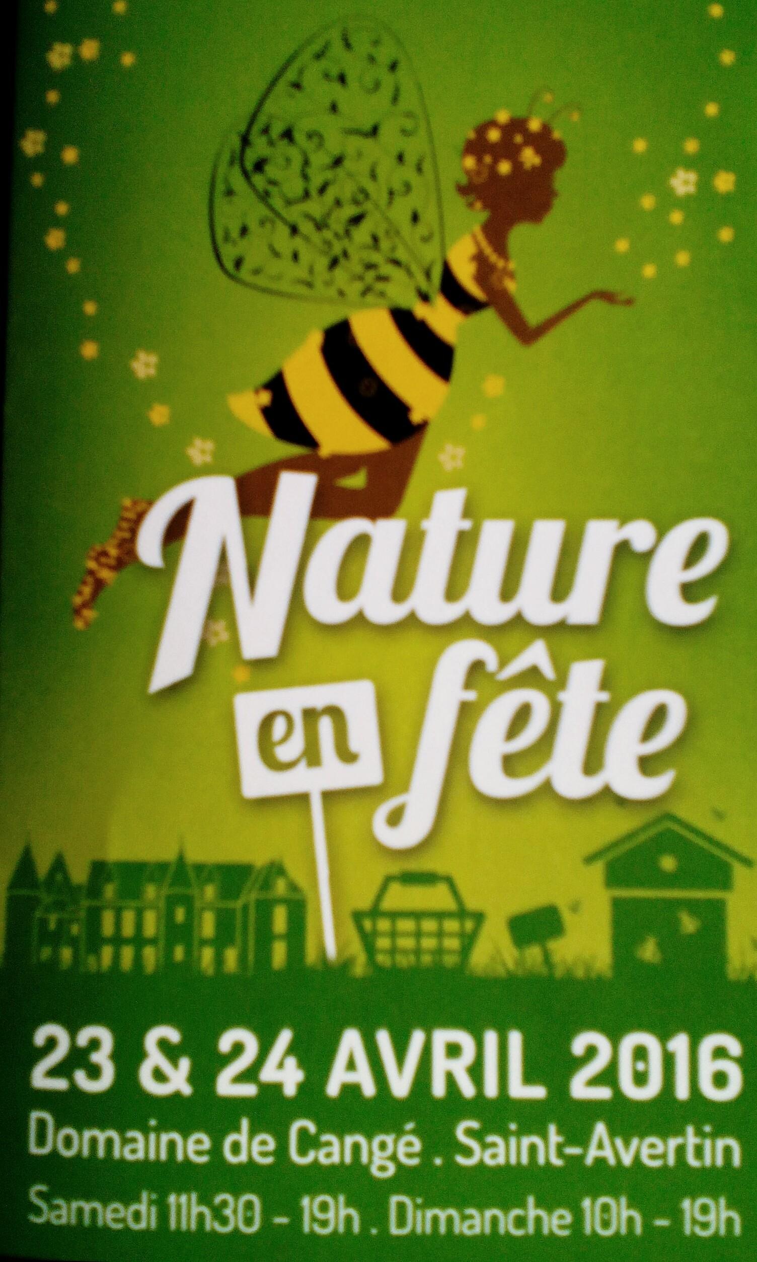 Nature en fête 2016